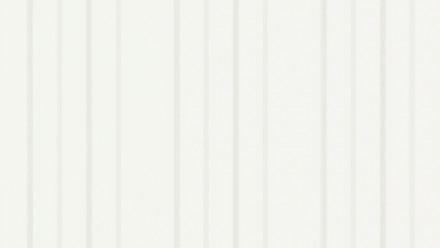 Vinyltapete weiß Modern Streifen Boys & Girls 6 714