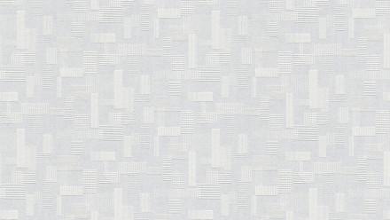 Vinyltapete weiß Modern Streifen Meistervlies 2020 110