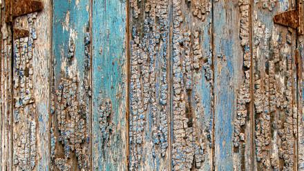 Vinyltapete Designpanel blau Modern Holz Pop.up Panel 2 771