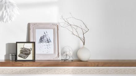 Vinyltapete Bordüre beige Modern Blumen & Natur Only Borders 10 991