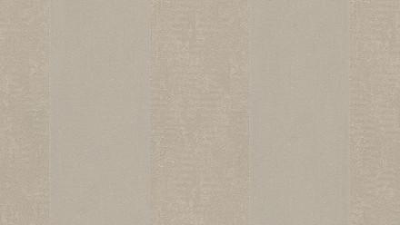 Vinyltapete Beflockt Castello Architects Paper Vintage Braun Metallic 813