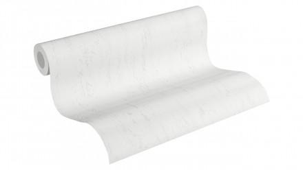 Vinyltapete Beton Concrete & More A.S. Création Unifarben Betonoptik Grau 302