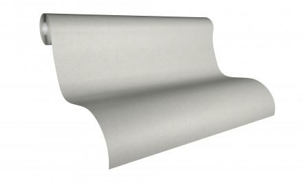 Vinyltapete Beton Concrete & More A.S. Création Unifarben Betonoptik Weiß 287