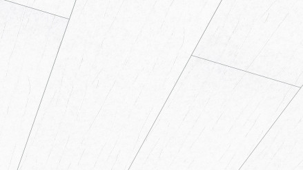 Meister Paneele - Terra DP 250 Crush weiß 4065