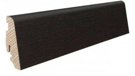Haro Sockelleisten für Parkett - 19 x 58 mm - Achateiche