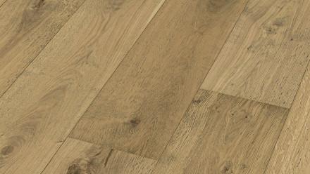 MEISTER Lindura-Holzboden - HD 400 Eiche rustikal XL-Diele naturgeölt 8410