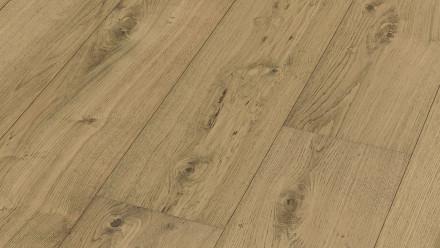 MEISTER Lindura-Holzboden - HD 400 Eiche rustikal pure XL-Diele naturgeölt 8413