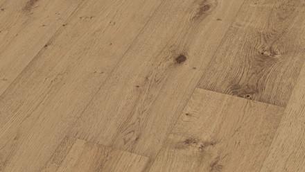 MEISTER Lindura-Holzboden - HD 400 Eiche rustikal milchkaffee naturgeölt 8414