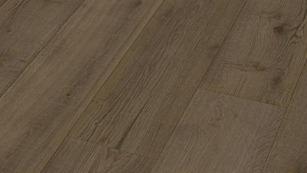 MEISTER Lindura-Holzboden - HD 400 Eiche rustikal olive grey oak XL-Diele naturgeölt 8511