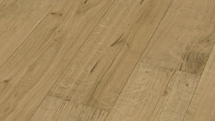 MEISTER Lindura-Holzboden - HD 400 Eiche rustikal matt-lackiert 2027 8520