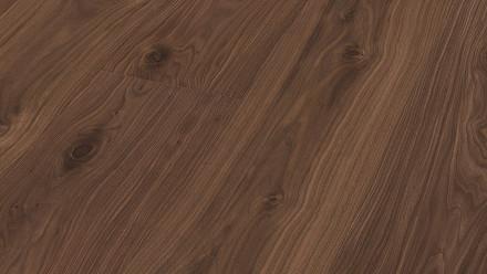 MEISTER Lindura-Holzboden - HD 400 Amerikanische Wallnuss lebhaft matt-lackiert  8523