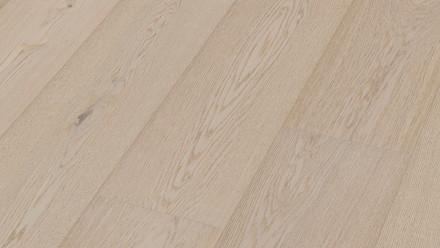 MEISTER Lindura-Holzboden - HD 400 Eiche natur arctic white matt-lackiert 8735
