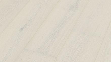 MEISTER Lindura-Holzboden - HD 400 Eiche natur polarweiß matt-lackiert 8737