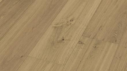 MEISTER Lindura-Holzboden - HD 400 Eiche lebhaft matt-lackiert 8738