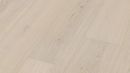 MEISTER Lindura-Holzboden - HD 400 Eiche lebhaft creme XL-Diele naturgeölt 8741