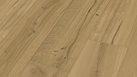 MEISTER Lindura-Holzboden - HD 400 Eiche authentic XL-Diele naturgeölt 8746