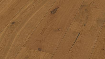 MEISTER Lindura-Holzboden - HD 400 Eiche authentic Dry XL-Diele naturgeölt 8748