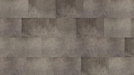 KWG Klick-Vinyl - Antigua Stone Hydrotec Dolomit ash gefast