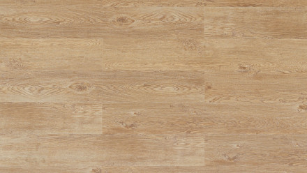 Wicanders Klick-Vinyl - Wood Hydrocork Castle Raffia Oak, synchrongeprägt