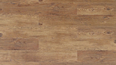 Wicanders Klick-Vinyl - Wood Hydrocork Castle Toast Oak, synchrongeprägt