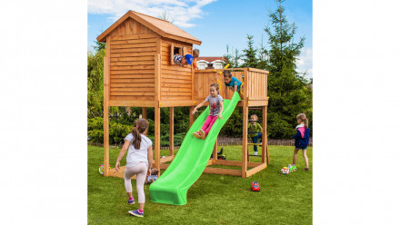 planeo Spielhaus - Casa