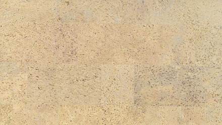 KWG Korkboden zum Kleben - Paco CR 8144 creme