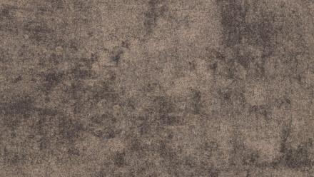 planeo Teppichfliese 50x50 Graphite 043 Braun