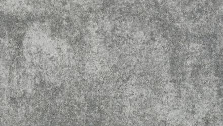 planeo Teppichfliese 50x50 Graphite 093 Grau