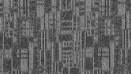 Teppichfliese 50x50 Impact 985 Basalt