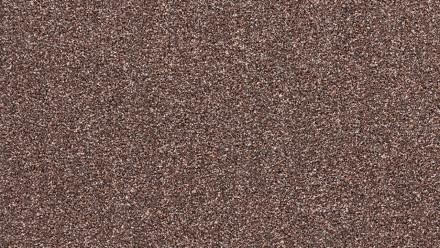 planeo Teppichfliese 50x50 Intrigo 880 Brown