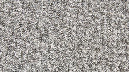 planeo Teppichfliese 50x50 Largo 900 Grey