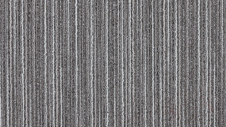 planeo Teppichfliese 50x50 Lineations 900 Grey