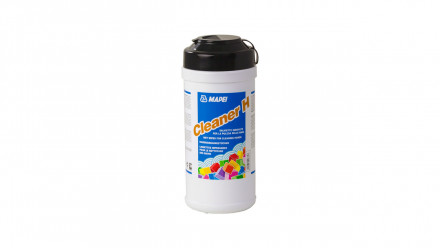 MAPEI Spezial Reinigungstücher  - 80St