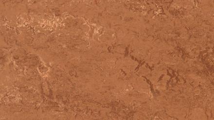 planeo Linoleum Real - rust 2767