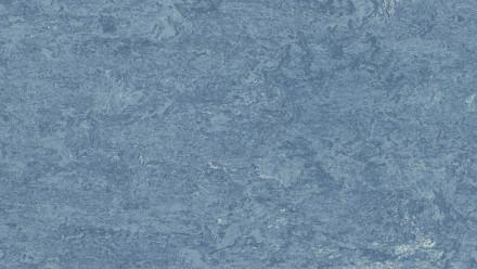 planeo Linoleum Real - fresco blue 3055 2.5