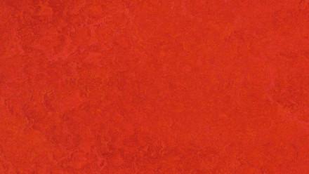 planeo Linoleum Fresco - scarlet 3131