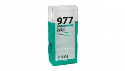 planeo Ausgleichsmasse 977 - 25 kg