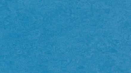 planeo Linoleum Fresco - Greek blue 3264