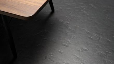 planeo Linoleum Slate - Welsh slate E3725