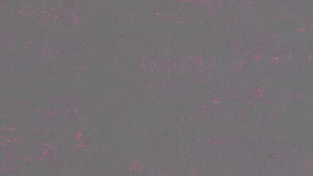 planeo Linoleum Concrete - purple shimmer 3735
