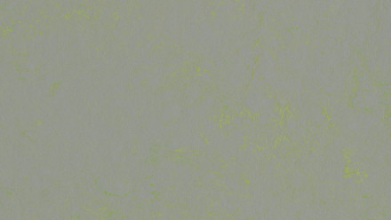 planeo Linoleum Concrete - green shimmer 3736