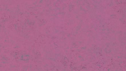 planeo Linoleum Concrete - purple glow 3740
