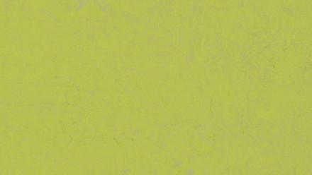 planeo Linoleum Concrete - green glow 3742