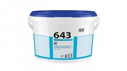 planeo Vinyl Klebstoff 643 - 6 Kg