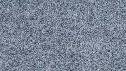 planeo Teppichfliese 50x50 Prima 504 Blue