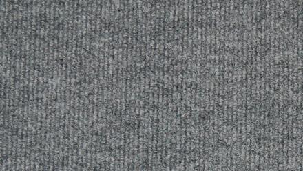 planeo Teppichfliese 50x50 Prima 901 Grey