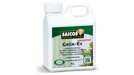 Saicos Grün-Ex Konzentrat
