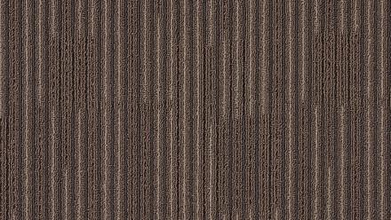 Teppichfliese 50x50 Zenit 880 braun