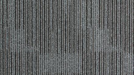 Teppichfliese 50x50 Zenit 980 anthrazit