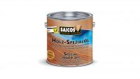 Saicos Holz-Spezialöl Farblos 2,5 L